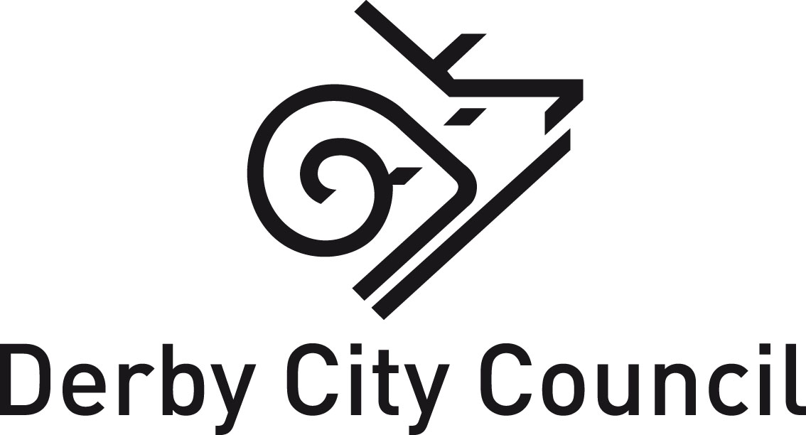 Logo for Derby City Council