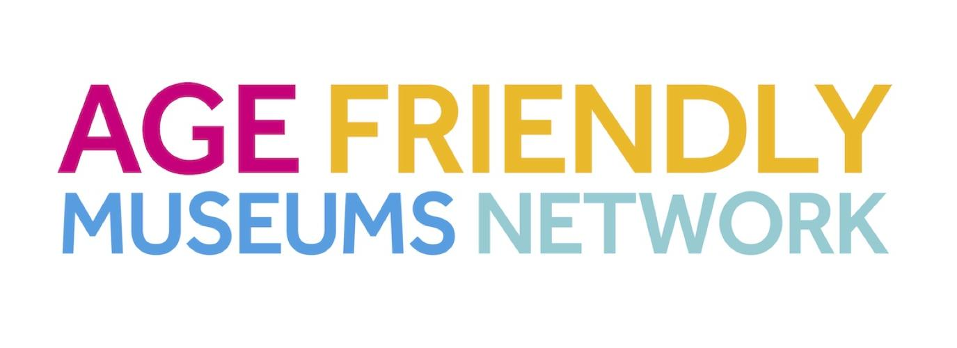 Age Friendly Museums Network logo