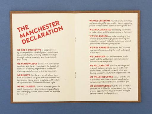 The Manchester Declaration