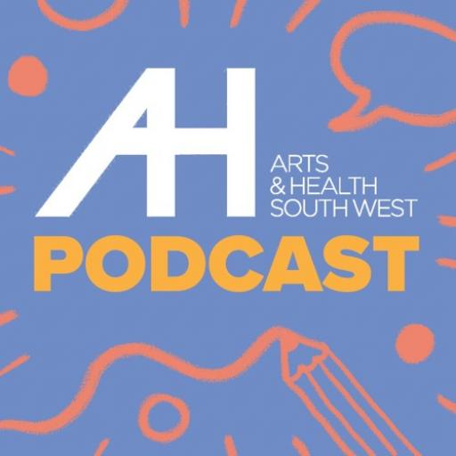 AHSW podcast logo