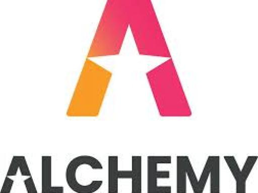 Alchemy Arts logo