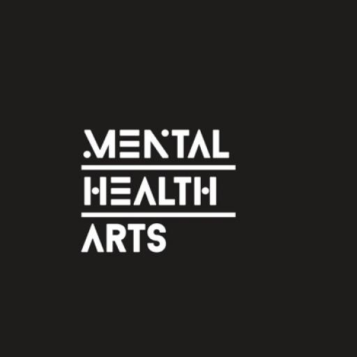 Mental Health Arts logo