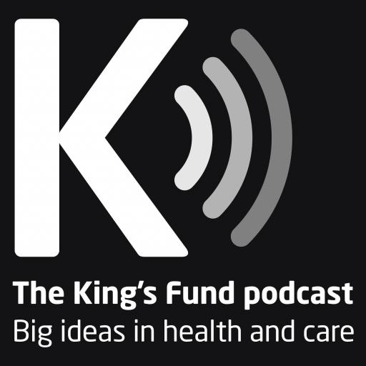 King's Fund podcast logo